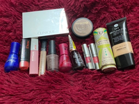 Used Branded make up used and new in Dubai, UAE