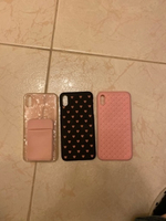 Used  Set of 3 Iphone xs max cases in Dubai, UAE