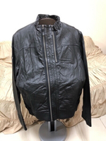 Used PUMA FERRARI Leather Authentic jacket in Dubai, UAE