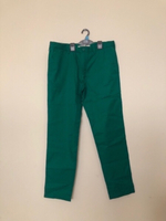 Used NEW LACOSTE Slim Fit Pants US36 FR46 in Dubai, UAE
