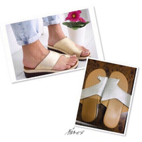 Used 2 pairs Toe Corrector Sandals ♏️ in Dubai, UAE