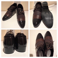 Used Shoes brown EU42 UK 8,5 in Dubai, UAE