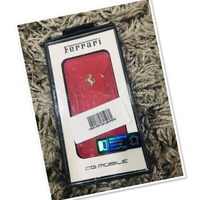 Used Ferrari Case for iPhone 5/5S ♥️ in Dubai, UAE