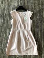 Used Okaidi dress for a girl size 12 yo new in Dubai, UAE