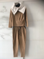 Used Beige Track Suit in Dubai, UAE