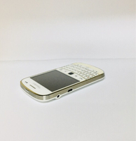 Used Blackberry Bold white Touchscreen 8GB in Dubai, UAE