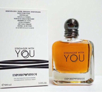 Used Emporio Armani Stronger with you,EDT in Dubai, UAE