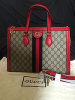 Used Gucci women's handbag  in Dubai, UAE