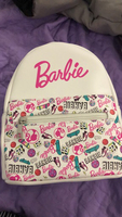 Used Brand new Barbie sports bag kids/teen in Dubai, UAE