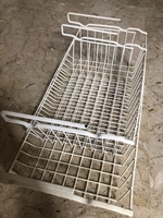 Used 2 closet shelf baskets  in Dubai, UAE