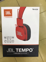 Used JBL tempo headphones  in Dubai, UAE