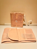 Used Waist shaper beige size L  in Dubai, UAE