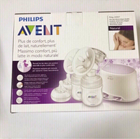 Used Philips Avent breast pump in Dubai, UAE