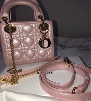 Used Mini lady dior supermaster in Dubai, UAE