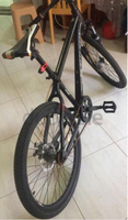 Used Bicycle size 22 inch  in Dubai, UAE