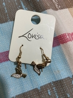 Used LOVISA EARRINGS in Dubai, UAE