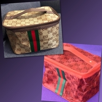 Used COSMETIC BAGS+ 🎁  in Dubai, UAE