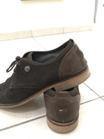 Used Tommy Hilfiger shoes 👞 size 41  in Dubai, UAE