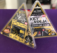Used Ninja Wallet/ Ninja Key  in Dubai, UAE