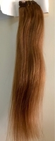 Used Clip in hair extensions, 18inch in Dubai, UAE
