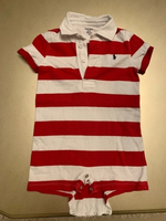 Used Ralph Lauren baby Romper in Dubai, UAE