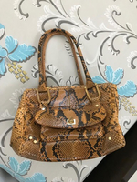 Used Chopard bag snake in Dubai, UAE