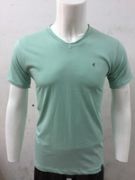 Used Color Hunt Green plain tshirt - Large in Dubai, UAE