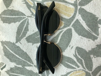 Used DIOR Black Shades Sunglasses AUTHENTIC in Dubai, UAE