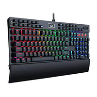 Used Redragon mechanical keyboard  in Dubai, UAE