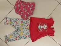 Used Baby set 12-18m in Dubai, UAE