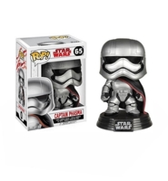 Used Funko pop Star Wars the action figure in Dubai, UAE