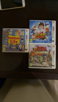 Used Nintendo 3ds games  in Dubai, UAE