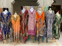 Used Summer long kaftans  in Dubai, UAE