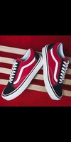 Used Vans,size 42 in Dubai, UAE