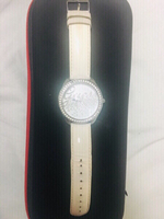 Used Preloved original guess watch(white) in Dubai, UAE