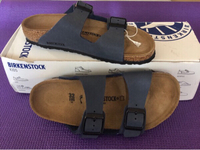 Used Birkenstock Kids/ Arizona Kids/ 32 in Dubai, UAE