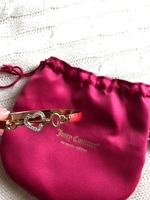 Used Juicy couture red cuff in Dubai, UAE