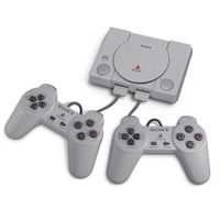 Used Playstation Classic (Hax Games) in Dubai, UAE