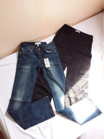 Used Mango pants 2pcs New in Dubai, UAE