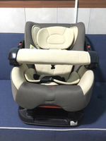 Used Car Seat For Ages 2-4 Years Old in Dubai, UAE