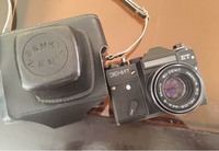 Used soviet vintage camera in Dubai, UAE