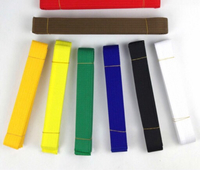 Used KARATE belt with Amazing price. in Dubai, UAE