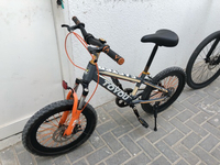 Used second hand bicycle  in Dubai, UAE