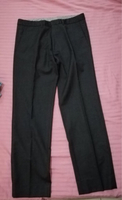 Used Authentic Hugo boss formal trouser  in Dubai, UAE