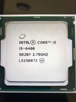 Used Intel Core i5-6400 LGA1151 in Dubai, UAE