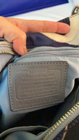Used Original preloved bag coach in Dubai, UAE
