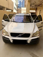 Used VOLVO XC90 2006 in Dubai, UAE