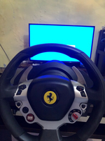 Used Thrustmaster tx Ferrari edition  in Dubai, UAE