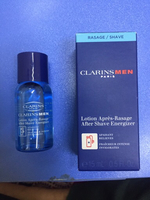 Used Clarins Men after shave lotion 🧴  in Dubai, UAE