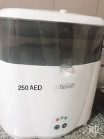 Used Bottle sterilizer  in Dubai, UAE